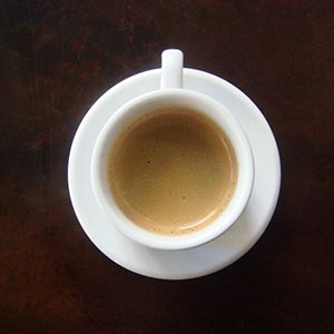 cup of coffee paphos
