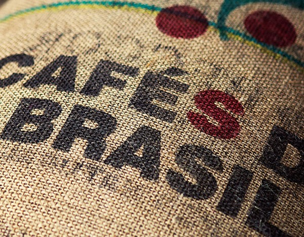 brasil coffee